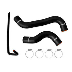 MISHIMOTO SILICONE RADIATOR HOSE KIT (RED, BLACK, OR BLUE) - 2015+ WRX