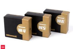 Winmax Rear Brake Pads for Subaru WRX 2015+