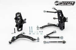 WiseFab - Front Track Suspension Kit - Honda S2000