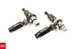 GKTECH - HIGH MISALIGNMENT (64 DEGREES) OUTER TIE ROD ENDS (12MM/14MM)