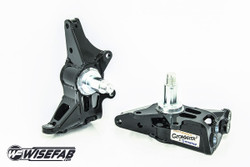 WiseFab - GeoMaster Front Suspension Kit - Nissan S14