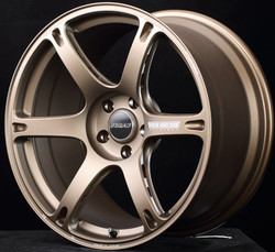 Volk Racing TE037-6061 Blast Bronze