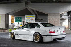 Pandem BMW E36 Trunk Wing