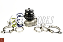 Precision Turbo PW66 External V-Band 66mm Wastegate