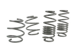 Whiteline Lowering Springs Honda 2016+ Civic Si / FK8 Type R