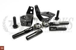 GKTECH - 350Z/G35 Steering Angle Kit
