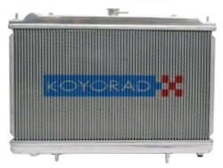 Koyo Radiator - 95-98 Nissan 240SX S14 W/ KA24DE