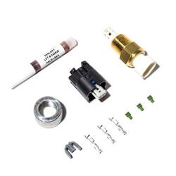 ECUMaster WHP Air Intake Temperature Sensor Kit - 3/8 NPT