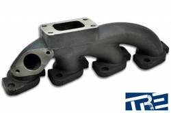 Treadstone Performance - S13/S14 KA24DE Top Mount Turbo Manifold