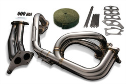 Tomei - Twin Scroll Equal Length Exhaust Manifold Headers - Subaru WRX STI GRB/GDB
