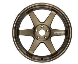 RAYS Volk Racing TE37 Ultra M-Spec - Blast Bronze