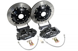 AP Racing Radi-CAL Competition Brake Kit CP9450 (Rear) - 2020 A90 Toyota Supra