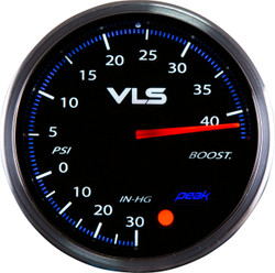 REVEL VLSII - Boost 52mm Gauge