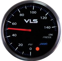 REVEL VLSII - Oil Pressure 52mm Gauge