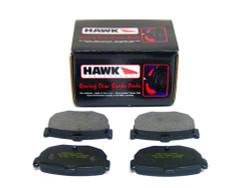 Hawk HPS Street Rear Brake Pads - 89-98 Nissan 240SX