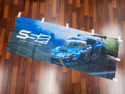 Stance Suspension Banner - Rad Dan Supra
