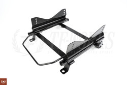 Bride Racing FO Type LHD Passenger Seat Rail - 2020+ A90 Toyota Supra