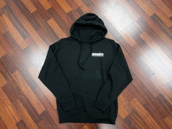 Reinharte Racing Suspension Pull-Over Hoodie