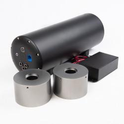 TFWorks X Accuair - Endo CVT Aircup System