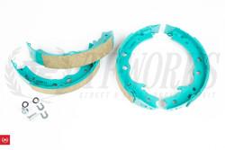 Project MU - Sport Rear Inner E-brake Shoes - FRS / BRZ
