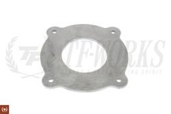 S13 / S14 Kswap DIY Steel Shifter Plate
