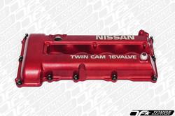 TF - S13 SR20DET Valve Cover Package - Gaskets/TF Hardware