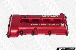 TF - S14/S15 SR20DET Valve Cover Package - Gaskets/TF Hardware