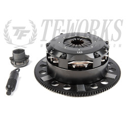 *TF-Works Twin Disc Clutch for K Series to ZF Transmission - 6 Speed