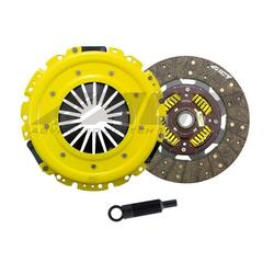 ACT HD Clutch Kit for BMW ZF Transmission - Sprung Organic Disc