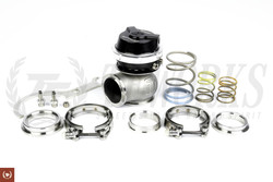 TurboSmart Hyper-Gate 45mm GEN V External Wastegate