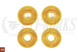 Xcessive Manufacturing Toyota Cressida MX83 Front Tension Rod Inserts