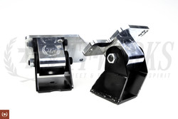 TF-Works Kswap Engine Mounts for S-chassis S13 S14 S15