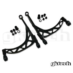 GKTECH - 350Z/G35 Front Super Lock Lower Control Arms