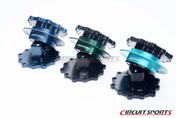 Circuit Sports - Steering Quick Release V3