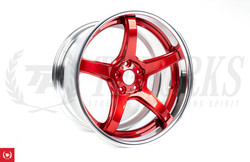 Work Wheels Emotion T5R 2pc