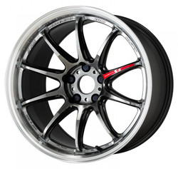 Glim Black Diamond Rim Cut