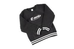 TF-Works FAEC Fleece Sweater - Black