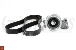 RWD Kswap Complete Idler Pulley Kit with Bracket and Belt