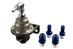 Tomei - Universal Fuel Pressure Regulator Type-S