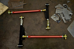 Battle Version - Rear Lower Control Arm w/ Trailing Arms - Mazda RX-7 FD3S