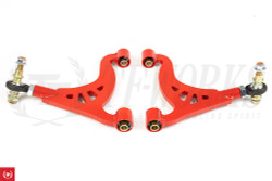 Battle Version - Rear Upper Control Arms - Toyota Supra MK4