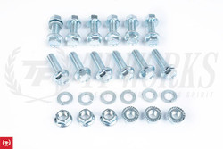 Axle Bolt Set for the 240sx to Z33 Axle Adapters