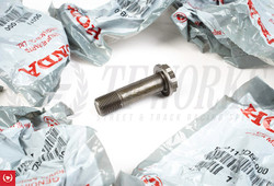 Honda OEM V6 Engine Flywheel Bolts - For Billet Kswap Flywheels