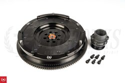 TF-Works K-Swap Billet Flywheel - BMW E30 Getrag G260 Transmission