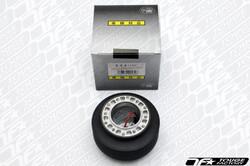 Works Bell Standard Hub - 617 (Nissan R32, Z32 w/ ASCD/Super HICAS)