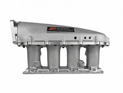 Skunk2 Ultra RACE Intake Manifold K20 / K24 - Silver