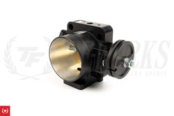 Skunk2 PRO Billet 74mm Throttle Body K-Series & B/H/F/H Series - Black