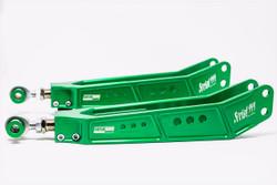 SERIALNINE - Billet Rear Lower Control Arm - JZS161 / SXE10 / JZX110
