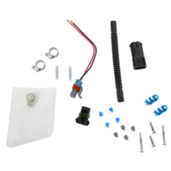 Walbro Install Kit for 450lph & 525lph Fuel Pumps