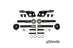 GKTECH - 370Z/G37 SUPER LOCK ANGLE KIT